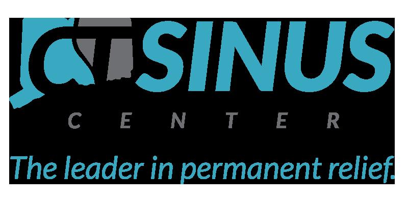 New CT Sinus Center Logo